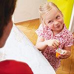 Kinderdesserts im Test Test