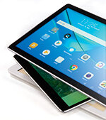 Tablets im Test Test