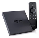 Amazon Fire TV Schnelltest
