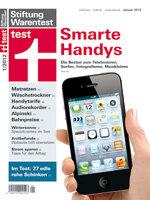 Heft 01/2012 Handys: Neue Plaudertasche