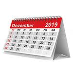 Steuern zum Jahresende Meldung