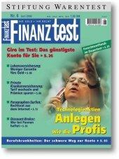 Heft 06/2000