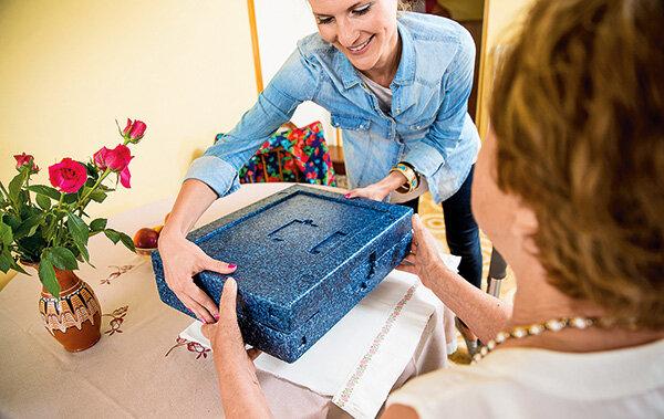 unfallversicherung f r senioren das bieten assistance. Black Bedroom Furniture Sets. Home Design Ideas