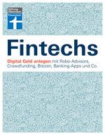Fintechs: Digital Geld anlegen