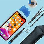 Handy und Tablet reparieren Test
