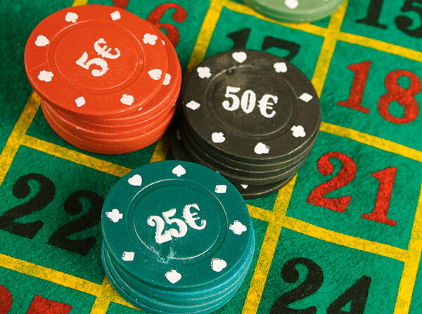 stiftung warentest lotterien