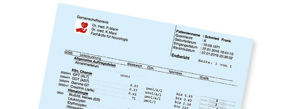 E Mail An Die Arztpraxis Viele Versenden Sensible Daten Stiftung