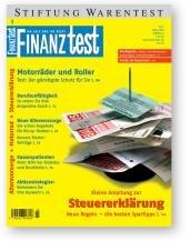 Heft 03/2005 Steuererklärung 2004: Viel Geld zurück