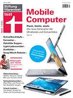 Heft 01/2020 Mobile Computer: Starke Wegbegleiter
