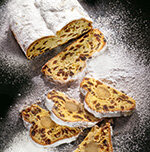 Christ­stollen im Test Test