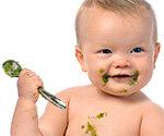 Baby-Ernährung im ersten Jahr Special