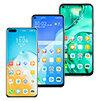 Huawei-Smartphones Schnelltest
