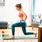 Online-Fitnessstudios im Test Test