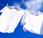 Weiße Wäsche Special