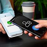 Samsung Pay Schnelltest