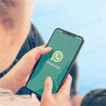 Verwirrung um WhatsApp-Datenschutzregeln Meldung