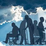 Depression im Pflegeheim Special