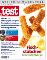 Heft 04/2008 Fischstäbchen: Ein solider Fang
