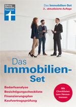 Das Immobilien-Set: Für Haus- und Wohnungskäufer