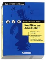 Konfliktmanagement-Bücher Test