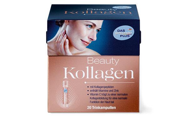 Rückruf Bei Dm Hautrötungen Nach Genuss Von Beauty Kollagen