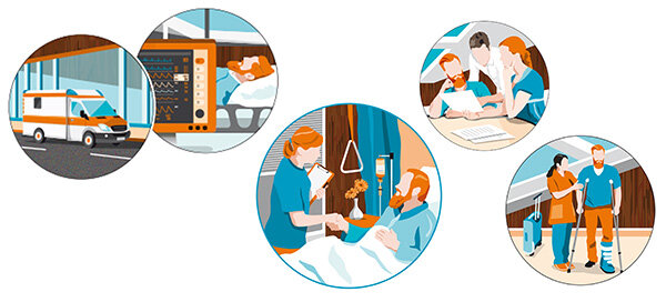Entlassung Aus Dem Krankenhaus Kliniken Müssen Hilfe Organisieren