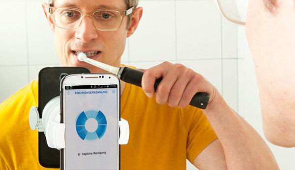elektrische zahnb rsten oral b app sendet unn tig viele. Black Bedroom Furniture Sets. Home Design Ideas