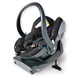 Babyschale von BeSafe zurückgerufen Meldung