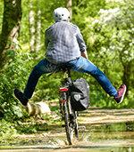 Fahrradtaschen im Test Test