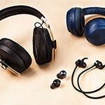 Bluetooth-Kopfhörer im Test Test