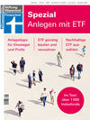 Finanztest Spezial Anlegen mit ETF: ETF - Erste Wahl für Anleger
