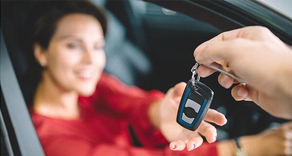 Gebrauchtwagenverkauf Gekauft Wie Gesehen Hilft Wenig Stiftung