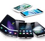 Smartphone-Test Test