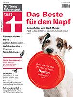 Heft 06/2019 Hundefutter: Das große Fress-Duell