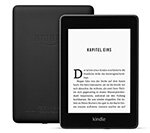 E-Book-Reader Kindle Paperwhite 2018 Schnelltest