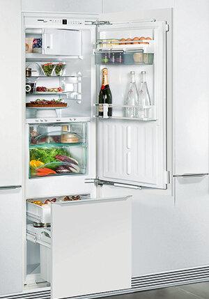 Liebherr Kühlschrank Mit Kellerfach Meldung