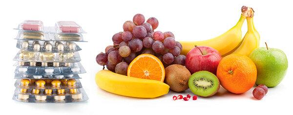 Vitamine - Viele Präparate sind deutlich zu hoch dosiert