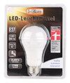 LED-Lampe von Norma Schnelltest