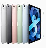 Apple iPad Air 4 Schnelltest