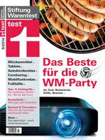 Heft 06/2014 Beamer oder Fernseher: Wer hat die Nase vorn?