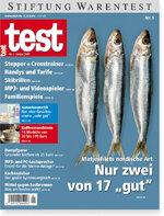 Heft 01/2007 Matjesfilets nordische Art: Gelb-braun und tranig