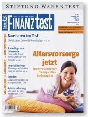 Heft 12/2004 Private Altersvorsorge: Das richtige Polster