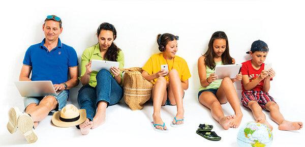 mobile hotspots wlan ger te to go zwei bertragen. Black Bedroom Furniture Sets. Home Design Ideas