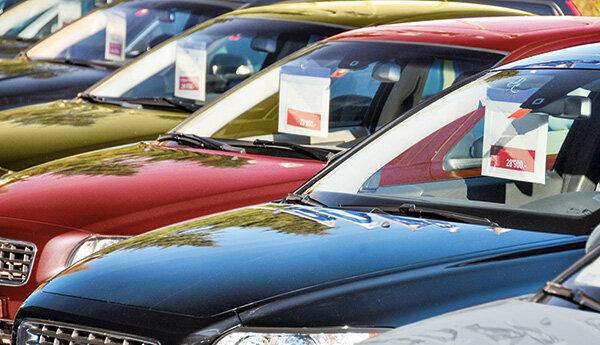 Tachobetrug Wie Käufer Von Gebrauchtwagen Ihr Risiko Begrenzen