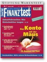 Heft 01/2000 Konto per PC und Telefon: Mit Mühe zum Ziel