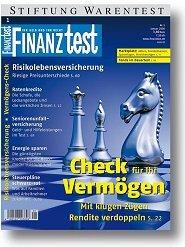 Heft 01/2006 Vermögens-Check: Die besten Züge für Ihr Depot