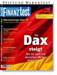 Heft 09/2005 Anlegen in Deutschland: Wir sind Helden