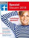 Finanztest Spezial Steuern 2018: Steuertipps von A bis Z