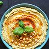 Hummus im Test Meldung