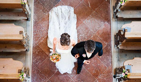 Ehevertrag Vom Tabu Zum Thema Die Wichtigsten Fakten Stiftung